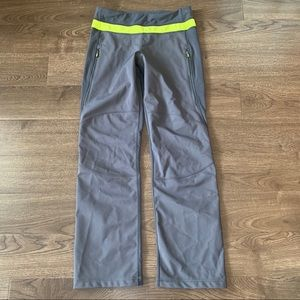 Lululemon size 6 Run: Windsprint Pants